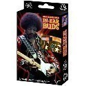 Jimi Hendrix High Performance Ear Buds Thumbnail