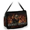 Disturbed Chain Messenger Bag Thumbnail