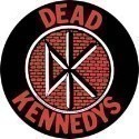 Dead Kennedys Bricks Sticker Thumbnail