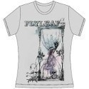 Flyleaf Time is Running Out Jr T-shirt Thumbnail