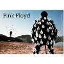 Pink Floyd Bulb Man Sticker Thumbnail