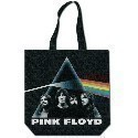 Pink Floyd Dark Side Prism Tote Bag Thumbnail