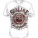 Sublime California Sun T-shirt Thumbnail