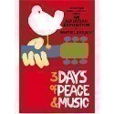 Woodstock Poster Fridge Magnet Thumbnail