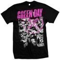 Green Day His Story Uno! T-shirt Thumbnail