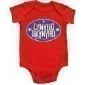Lynyrd Skynyrd 3 Stars Infant One Piece Thumbnail
