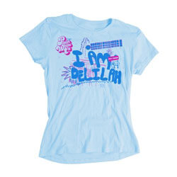 Plain White T's Delilah Jr Tee - XL