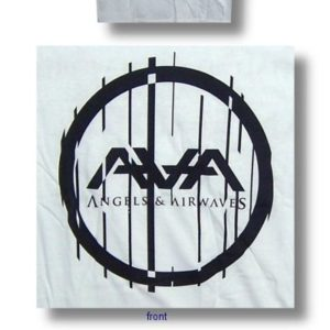 Angels & Airwaves Empire Slimfit T-shirt