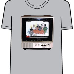 Beck Court TV T-shirt