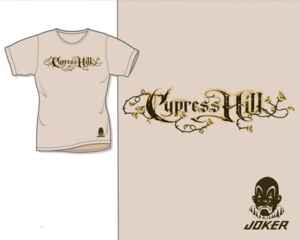Cypress Hill Jr T-shirt