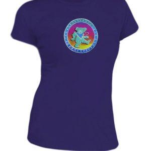Grateful Dead Bear Jr T-shirt