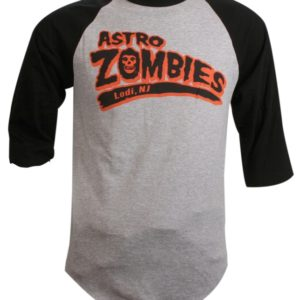 Misfits Astro Zombies Jersey