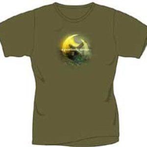 A Perfect Circle Slug Face Jr T-shirt - L