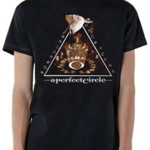 A Perfect Circle Surrender to Gravity T-shirt