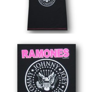 The Ramones Seal Toddler Dress