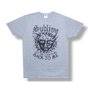 Sublime Lovin Come Back Slim Fit T-shirt