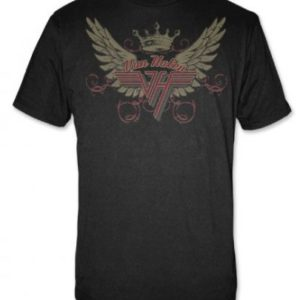 Van Halen Wings T-shirt