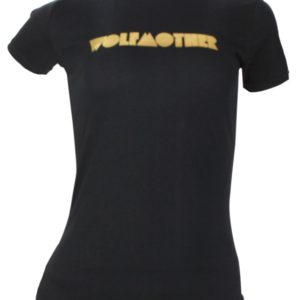 Wolfmother Foil Jr Tissue Tee