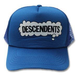 Descendents Thought Bubble Trucker Hat